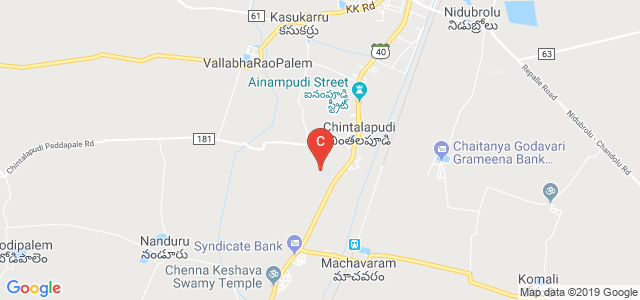 Chintalapudi Engineering College, Guntur