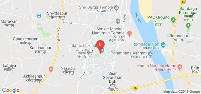 Indian Institute of Technology Banaras Hindu University Varanasi
