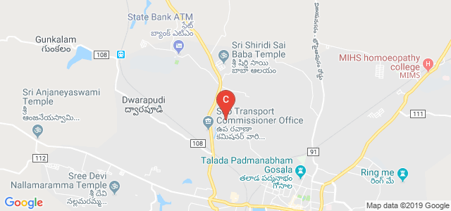 Satya Institute of Technology and Management, Vizianagaram, Andhra Pradesh, India