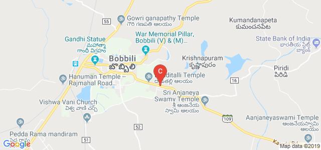 Gokul Group Of Institutions, Gollapalli, Bobbili, Vizianagaram, Andhra Pradesh, India