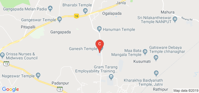 Konark Institute of Science and Technology, Jatani, Odisha, India
