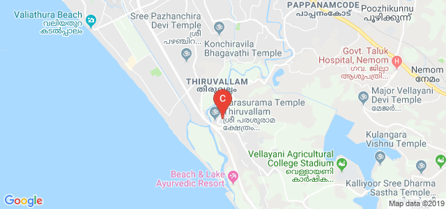 BNV College of Teacher Education, Pachalloor Punkulam Road, Thiruvallam, Thiruvananthapuram, Kerala, India