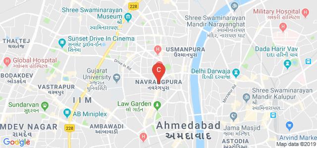 Navrangpura, Ahmedabad, Gujarat, India