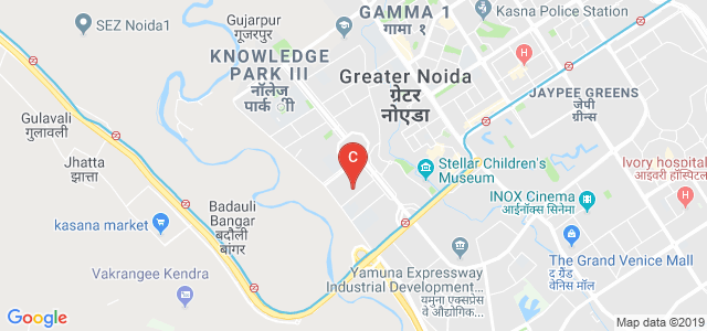 IILM Graduate School Of Management, Knowledge Park II, Greater Noida, Uttar Pradesh, India
