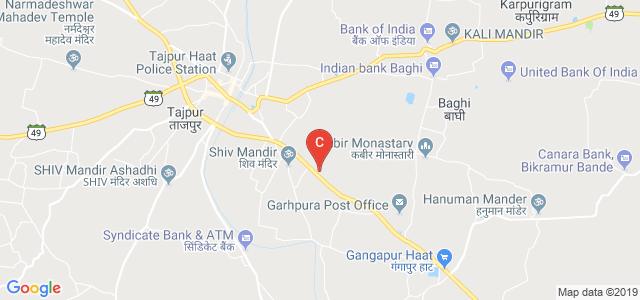 Tajpur, Samastipur 848130, India