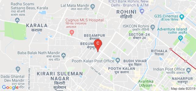Maharaja Agrasen Institute of Management Studies, Pocket 5, Sector 22, Rohini, Delhi, India