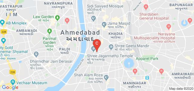 F.D. Arts & COmmerece College for Women, Jamalpur Road, Jamalpur, Ahmedabad, Gujarat, India