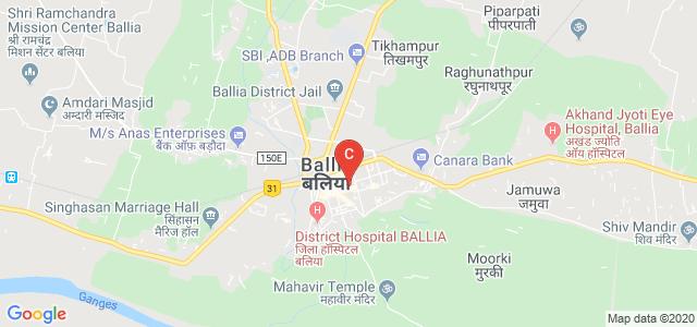Bahadurpur, Ballia, Uttar Pradesh 277001, India
