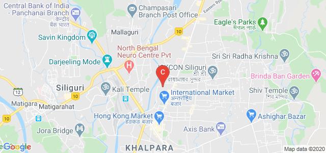 Munshi Permchand Mahavidyalya, Sevoke Road, Ward 44, Dasrath Pally, Janta Nagar, Siliguri, West Bengal, India