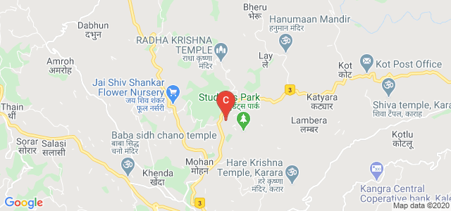 National Institute of Technology, Hamirpur, Hamirpur, Himachal Pradesh, India