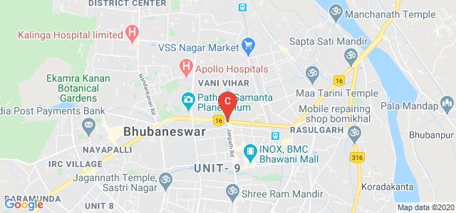 Capital Law College, Gopabandhu Nagar, Bhubaneswar, Odisha, India