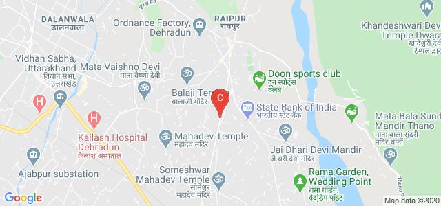 IBS Business School Dehradun, Dehradun, Uttarakhand, India
