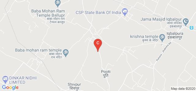 Government Polytechnics Bhalaswagaj Roorke, Saharanpur Jhabrera Rd, Uttarakhand, India