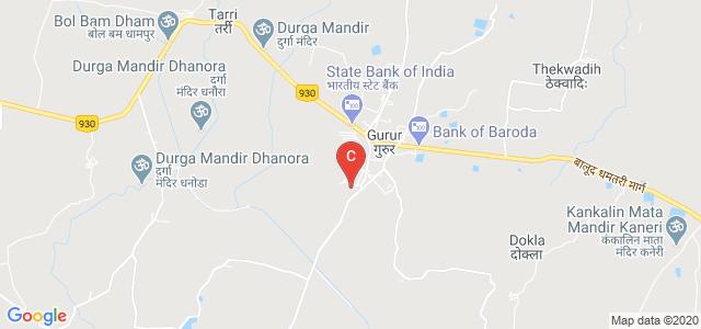 Government Naveen College Gurur, balod, Chhattisgarh, India