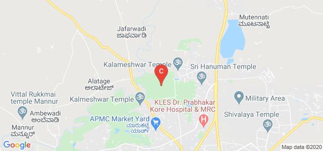KLE Society, Belgaum, Karnataka, India