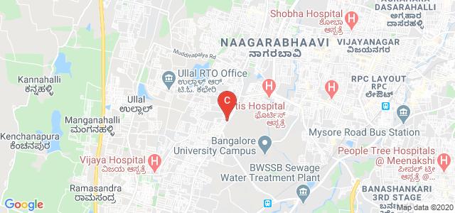 University Law College & Department Of Studies In Law, Gnana Bharathi, Bangalore, Karnataka, India