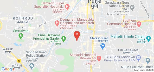 Yashwantrao Chauhan Law College, Laxmi Nagar, Parvati Paytha, Pune, Maharashtra