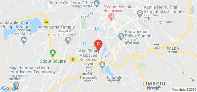 Choithram College of Nursing, Indore, Madhya Pradesh, India