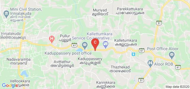 Snehodaya College of Nursing, Railway Station Road, Vallakkunnu, Kerala, India