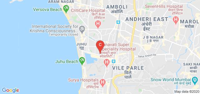 Jyoti Dalal School Of Liberal Arts (JDSoLA) - NMIMS, Navyug Society, Navpada, Suvarna Nagar, Vile Parle West, Mumbai, Maharashtra, India