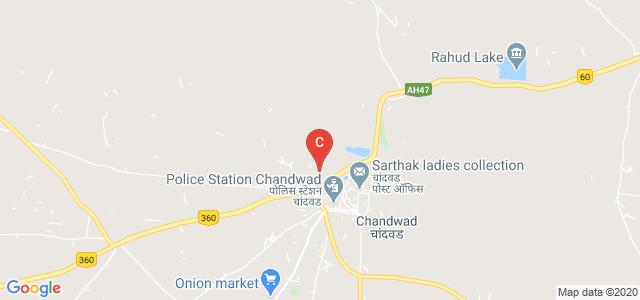 Shri Neminath Jain Brahmacharyashram, Chandwad, Maharashtra, India