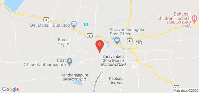 Sree Bahubali Polytechnic, Shravanabelagula, Karnataka, India