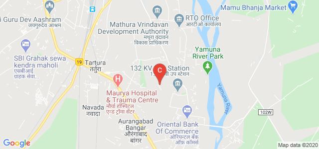 Pandit Deen Dayal Upadhyaya Pashu Chikitsa Vigyan Vishwavidyalaya, Mathura, UP, India