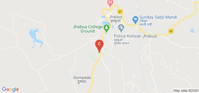 Maa Tripura College Of Nursing, Amba Khodra, Jhabua, Madhya Pradesh, India