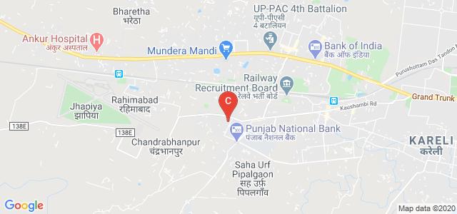 Indian Institute of Information Technology, Jhalwa, Allahabad, Uttar Pradesh, India
