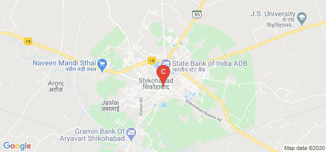Narain College, Shikohabad, Uttar Pradesh, India