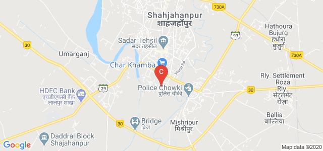 Navada Indaypur, Shahjahanpur, Uttar Pradesh, India