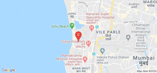 Premlila Vithaldas Polytechnic, Daulat Nagar, Juhu, Mumbai, Maharashtra, India