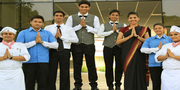 Hotel Management Courses in India