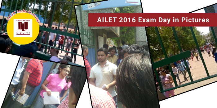AILET 2016 in pictures