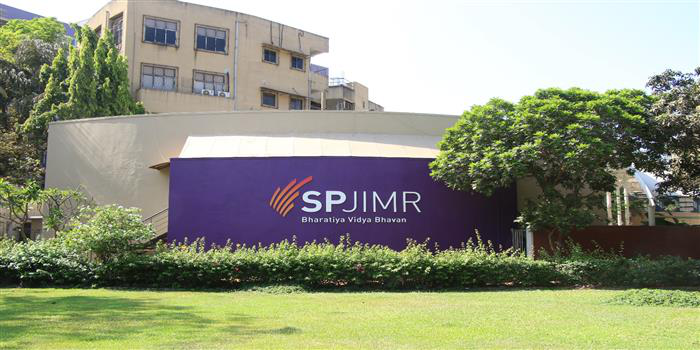 SPJIMR Mumbai Campus Virtual Tour
