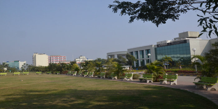 MDI Murshidabad Campus Virtual Tour