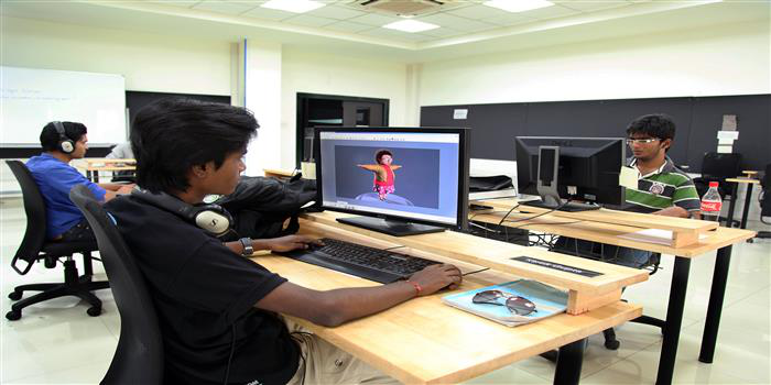 DSK International Campus: Brewing India's World-Beating Video Game Developers