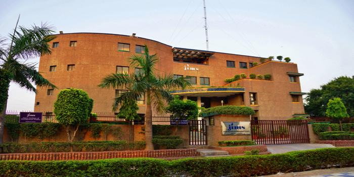 JIMS Rohini Campus Virtual Tour