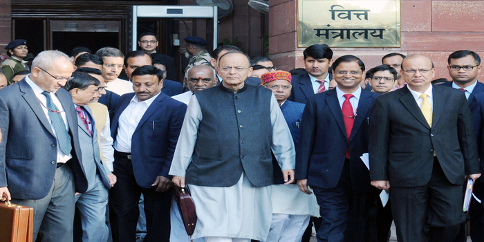 Budget 2018-19: 24 new Government medical colleges to be established, announces FM