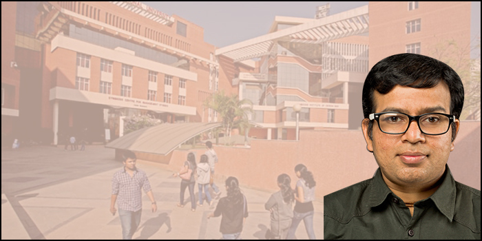 Candidates must have good sketching and creativity skills, says K. Prasanna, Assistant Professor, SID
