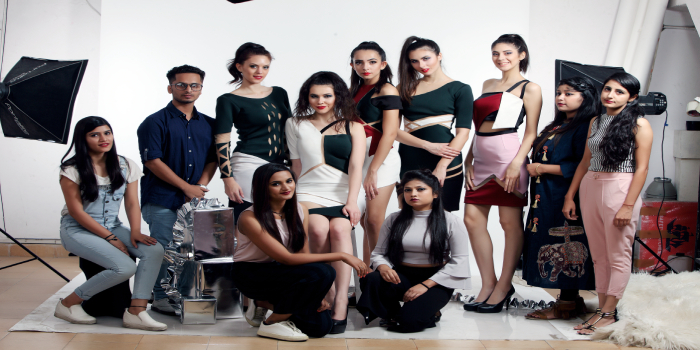 Design Internship Experience: How JD Institute of Fashion Technology student Parth Batra got a Pre-Placement Offer