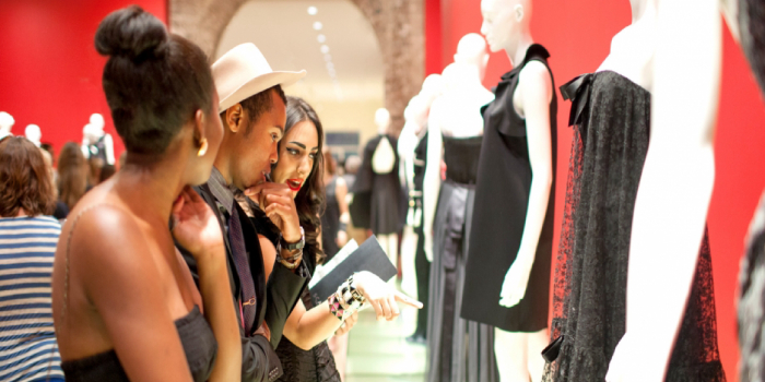 Know all about Fashion Management