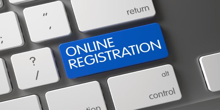SNAP Registration 2018