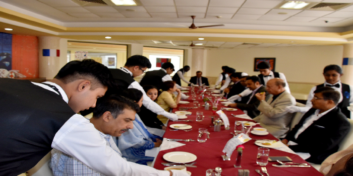 Le Cordon Bleu School of Hospitality- The French connection in Indian hospitality