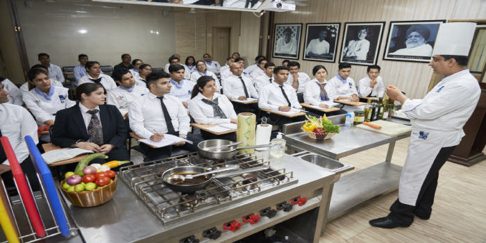 IICA offering industry-focused culinary arts programmes