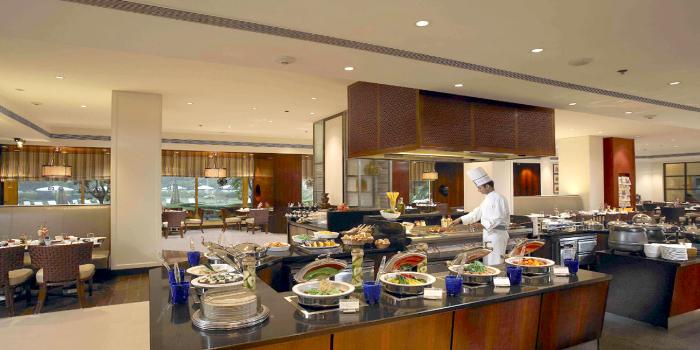 """India's heritage food needs to be tapped,"" says Manisha Bhasin, Executive Chef, ITC Maurya"