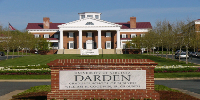 """""""No changes in study visa except additional questions being asked"""", Scott Beardsley, Darden School of Business"""