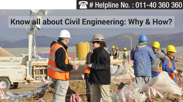 Civil Engineering - Core subjects, Fee, Top Recruiters