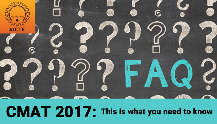 CMAT 2017: This is what you need to know