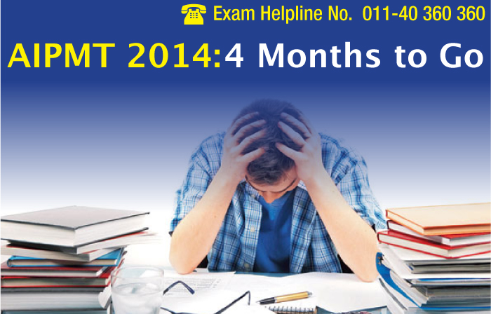 AIPMT 2014: Expert tips on preparation strategy